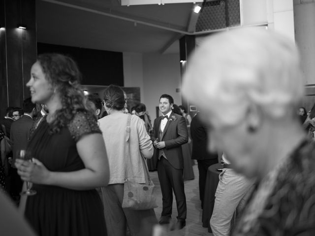 La boda de Sophie y Mario en Alacant/alicante, Alicante 18