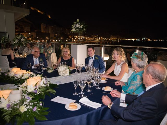 La boda de Sophie y Mario en Alacant/alicante, Alicante 19