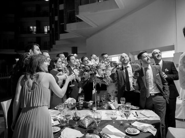 La boda de Sophie y Mario en Alacant/alicante, Alicante 21