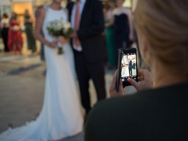 La boda de Sophie y Mario en Alacant/alicante, Alicante 22