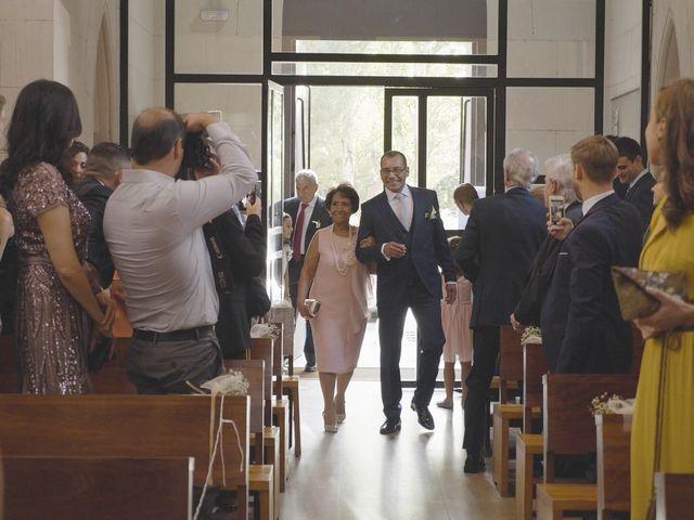 La boda de Jhojan y Mercedes en Madrid, Madrid 6