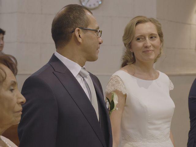 La boda de Jhojan y Mercedes en Madrid, Madrid 7