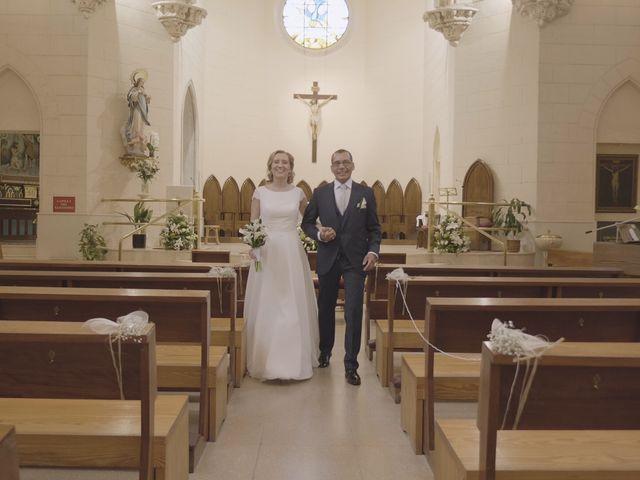 La boda de Jhojan y Mercedes en Madrid, Madrid 8