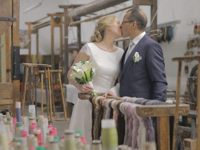 La boda de Jhojan y Mercedes en Madrid, Madrid 11