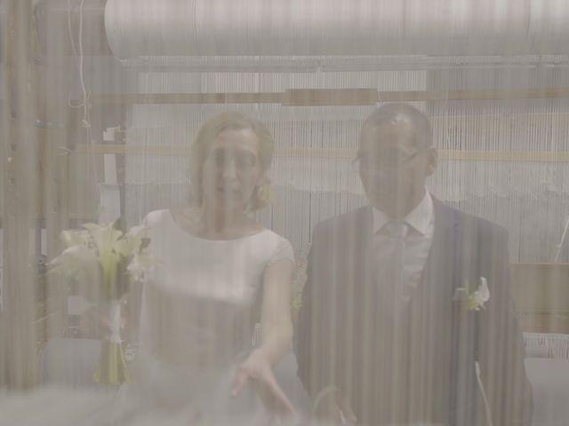 La boda de Jhojan y Mercedes en Madrid, Madrid 12