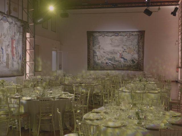 La boda de Jhojan y Mercedes en Madrid, Madrid 14