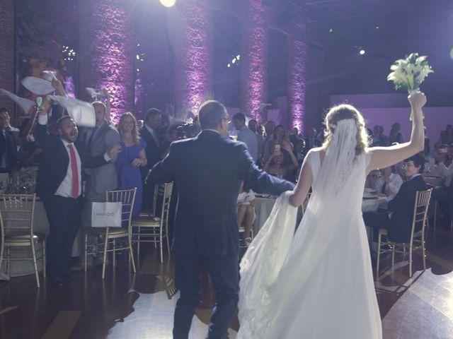 La boda de Jhojan y Mercedes en Madrid, Madrid 15