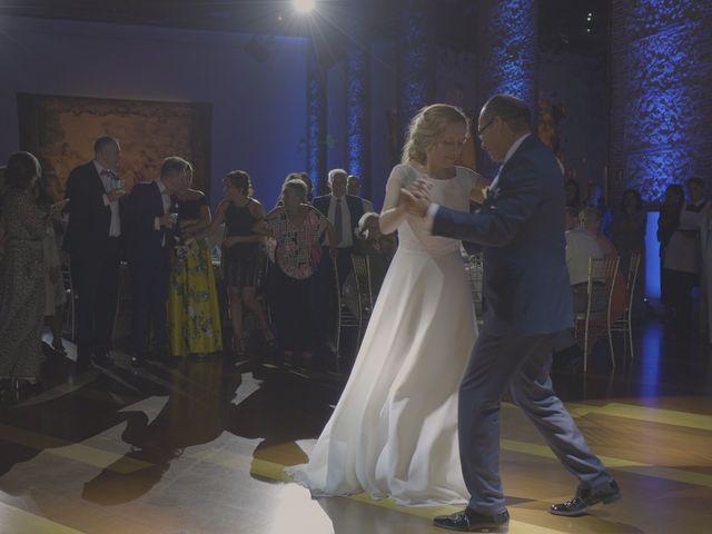 La boda de Jhojan y Mercedes en Madrid, Madrid 17