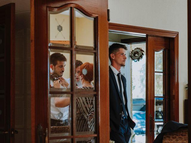 La boda de Roberto y Ara en Elx/elche, Alicante 2