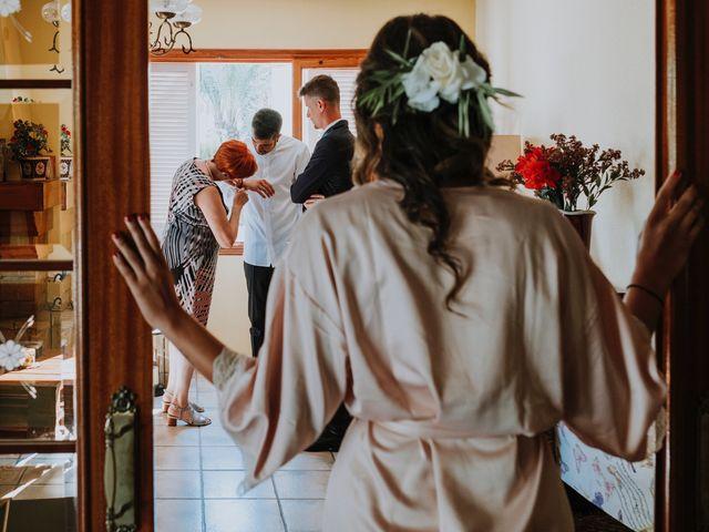 La boda de Roberto y Ara en Elx/elche, Alicante 6