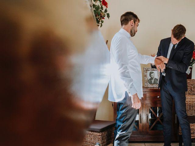La boda de Roberto y Ara en Elx/elche, Alicante 7