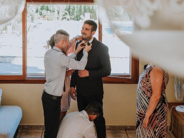 La boda de Roberto y Ara en Elx/elche, Alicante 11