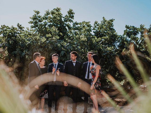 La boda de Roberto y Ara en Elx/elche, Alicante 12
