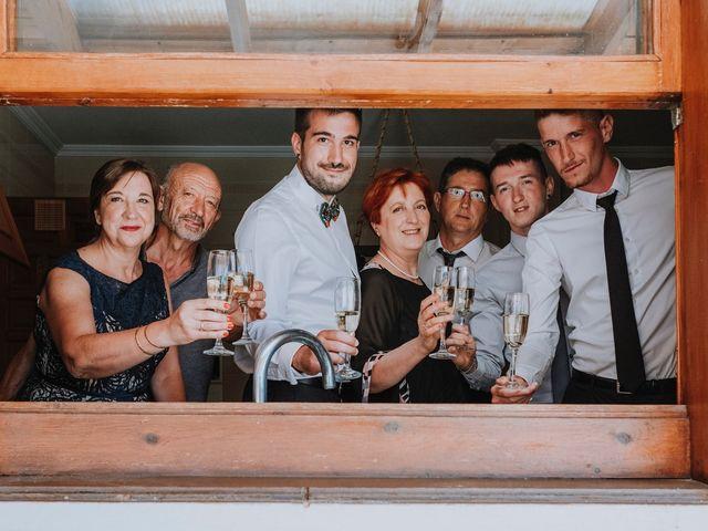 La boda de Roberto y Ara en Elx/elche, Alicante 15