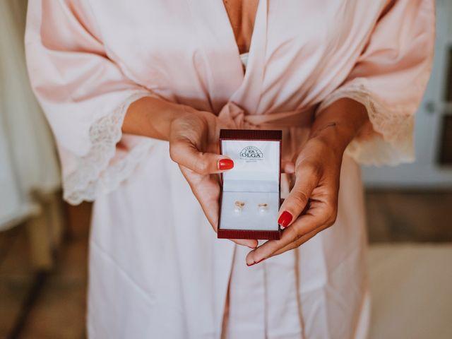 La boda de Roberto y Ara en Elx/elche, Alicante 24
