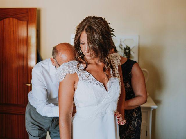 La boda de Roberto y Ara en Elx/elche, Alicante 27