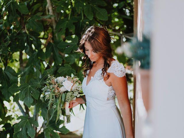 La boda de Roberto y Ara en Elx/elche, Alicante 33