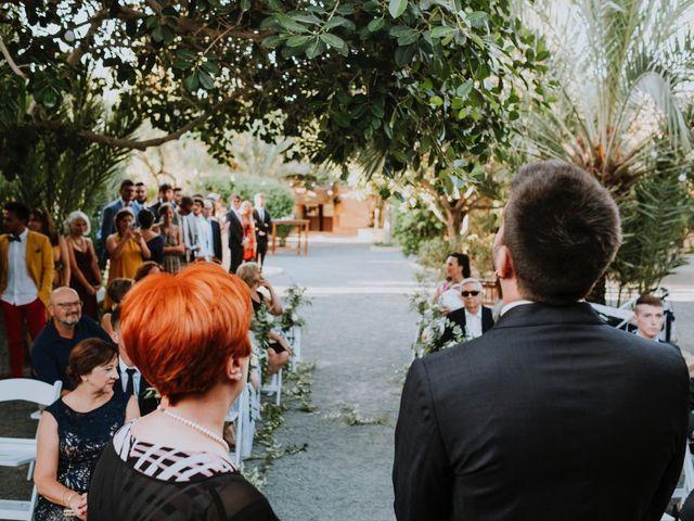 La boda de Roberto y Ara en Elx/elche, Alicante 38