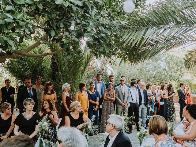La boda de Roberto y Ara en Elx/elche, Alicante 39