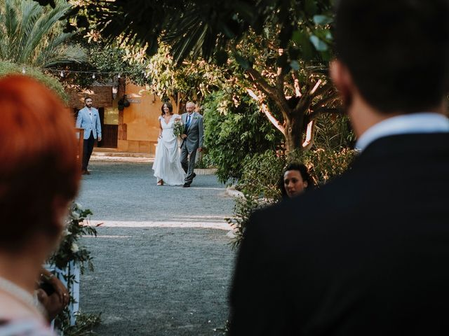 La boda de Roberto y Ara en Elx/elche, Alicante 40