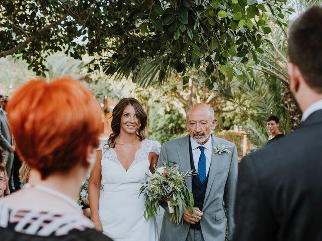 La boda de Roberto y Ara en Elx/elche, Alicante 41