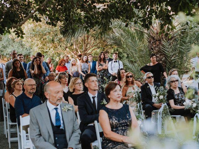 La boda de Roberto y Ara en Elx/elche, Alicante 42