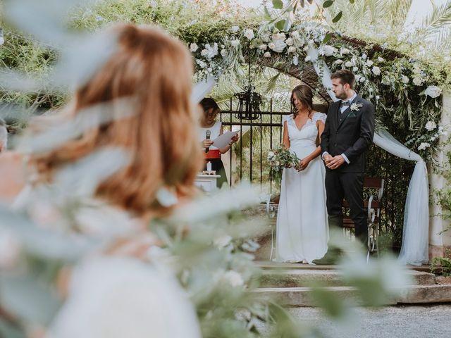 La boda de Roberto y Ara en Elx/elche, Alicante 43
