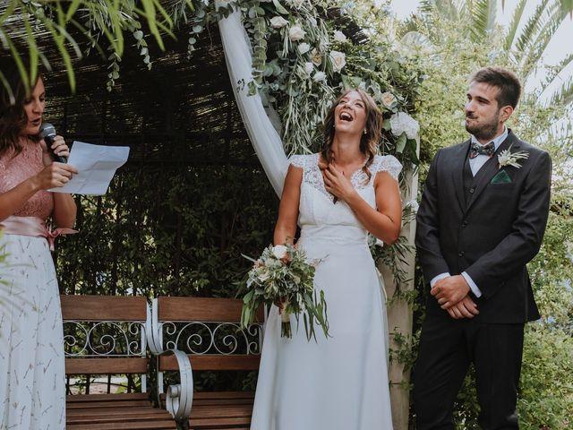 La boda de Roberto y Ara en Elx/elche, Alicante 44