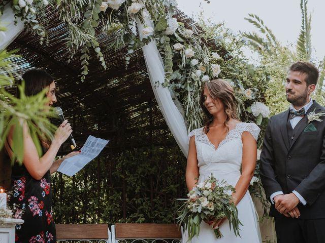 La boda de Roberto y Ara en Elx/elche, Alicante 45