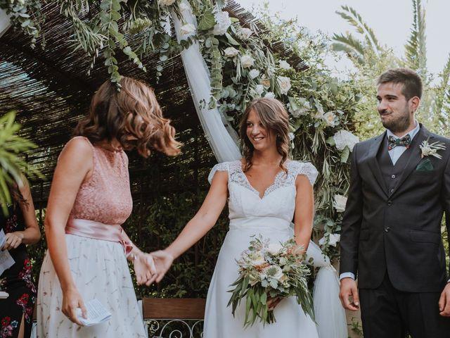 La boda de Roberto y Ara en Elx/elche, Alicante 46