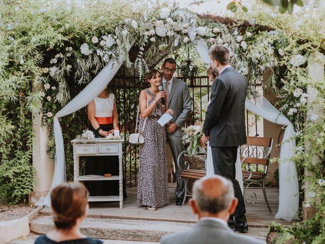 La boda de Roberto y Ara en Elx/elche, Alicante 48