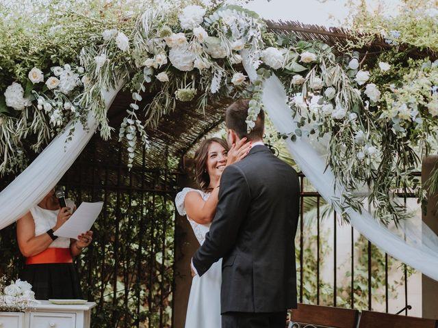 La boda de Roberto y Ara en Elx/elche, Alicante 49