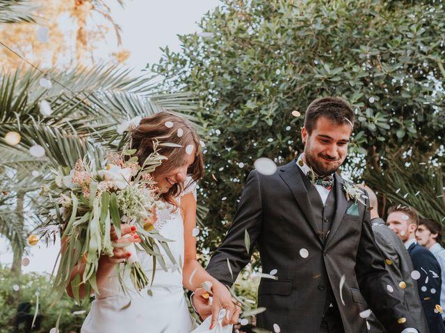 La boda de Roberto y Ara en Elx/elche, Alicante 52