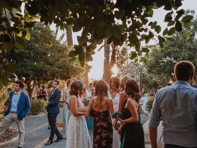 La boda de Roberto y Ara en Elx/elche, Alicante 53