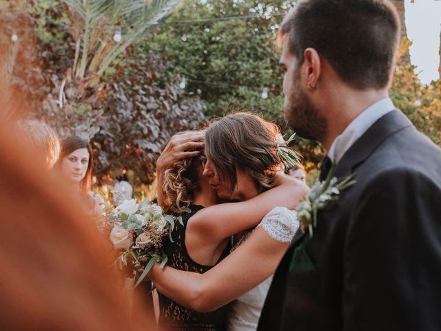 La boda de Roberto y Ara en Elx/elche, Alicante 55