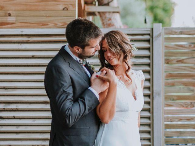 La boda de Roberto y Ara en Elx/elche, Alicante 58