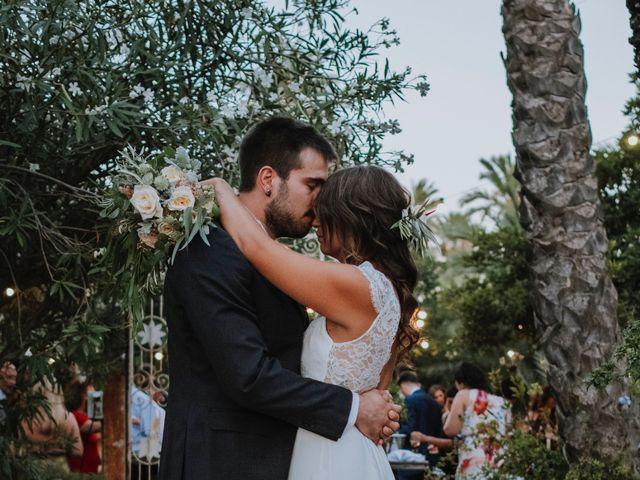 La boda de Roberto y Ara en Elx/elche, Alicante 59