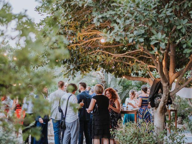 La boda de Roberto y Ara en Elx/elche, Alicante 60