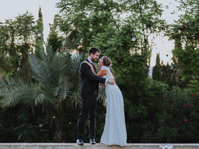 La boda de Roberto y Ara en Elx/elche, Alicante 61