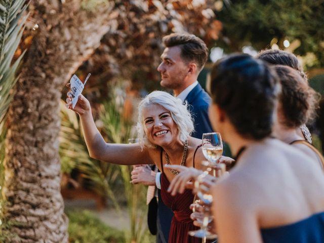 La boda de Roberto y Ara en Elx/elche, Alicante 62