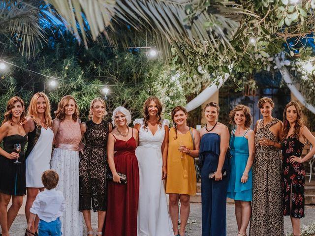 La boda de Roberto y Ara en Elx/elche, Alicante 63