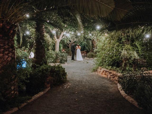 La boda de Roberto y Ara en Elx/elche, Alicante 64