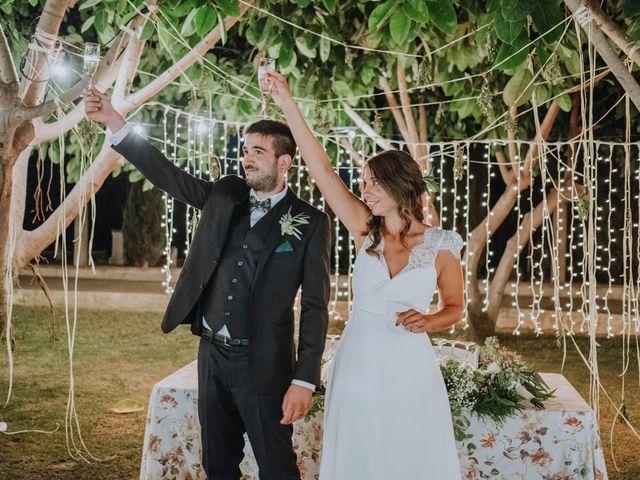 La boda de Roberto y Ara en Elx/elche, Alicante 65