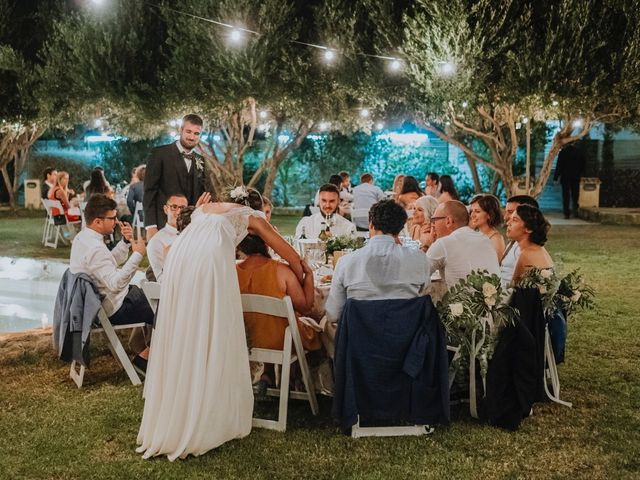 La boda de Roberto y Ara en Elx/elche, Alicante 66