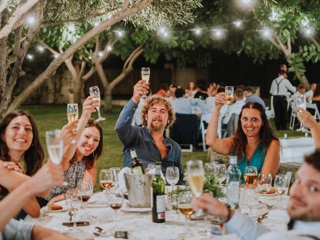 La boda de Roberto y Ara en Elx/elche, Alicante 69