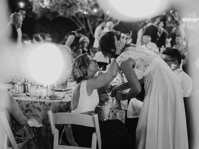 La boda de Roberto y Ara en Elx/elche, Alicante 70