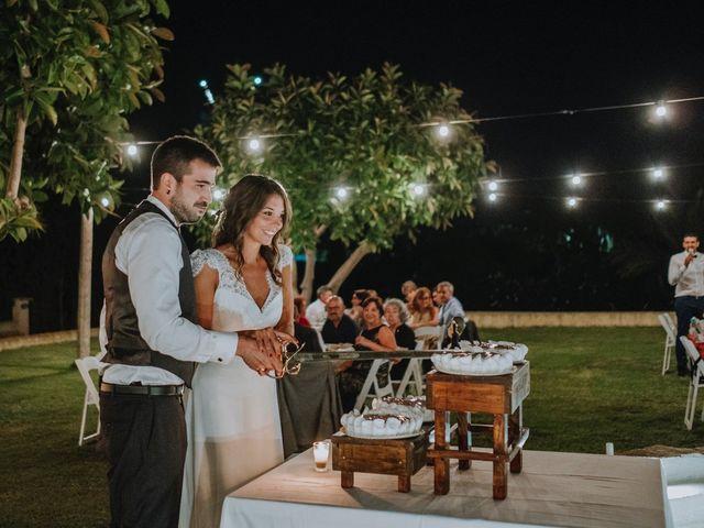 La boda de Roberto y Ara en Elx/elche, Alicante 71