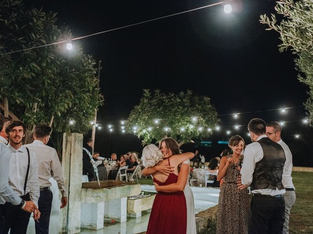 La boda de Roberto y Ara en Elx/elche, Alicante 73