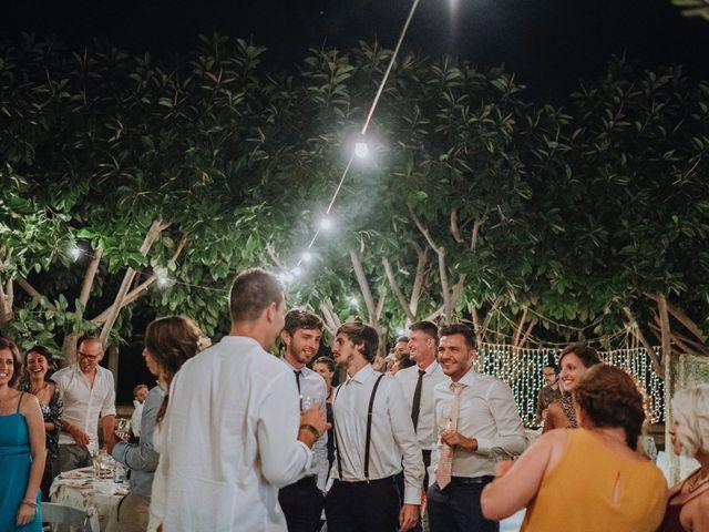La boda de Roberto y Ara en Elx/elche, Alicante 74