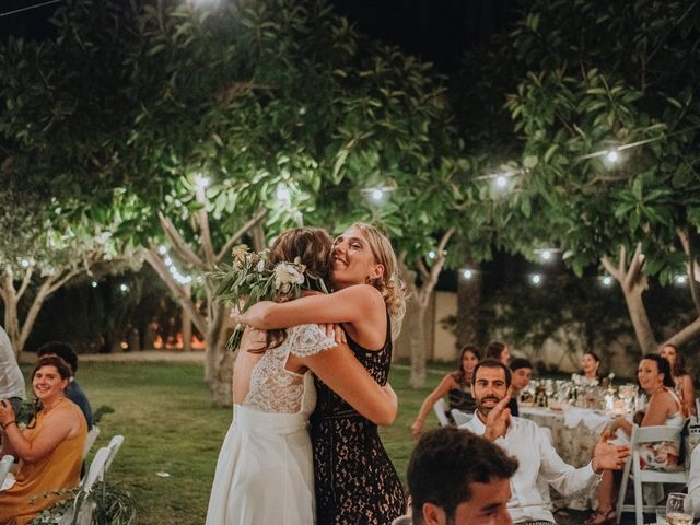 La boda de Roberto y Ara en Elx/elche, Alicante 77